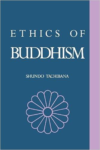 Tachibana Ethics cover art