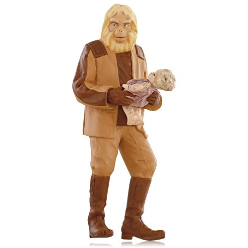 Hallmark Planet of The Apes - Dr. Zaius Ornament 2015