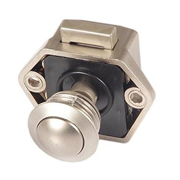 Amazon.com : Link Solar Keyless Push Button Lock for Rv Yachts ...