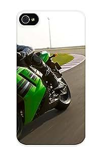 Cute High Quality Iphone 4/4s Kawasaki Ninja Case Provided By Podiumjiwrp