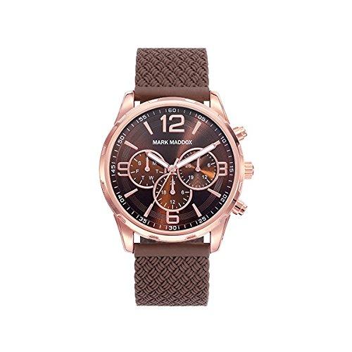 Reloj Mark Maddox - Hombre HC6018-45