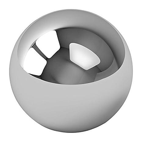 "Ten 5//8/"" Inch G25 Precision Chromium Chrome Steel Bearing Balls AISI 52100"