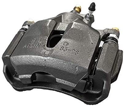 Power Stop L2974 Autospecialty Remanufactured Caliper