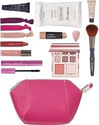 62ffd60334c ULTA Beauty Spring 2019 Makeup Set with Cosmetic Bag, Pink