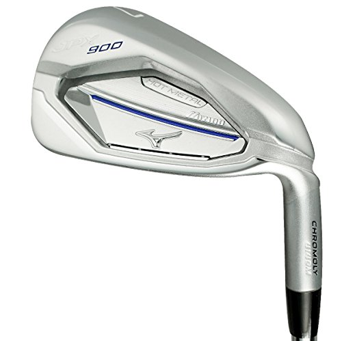 Mizuno Golf Men's JPX-900 Hot Metal Iron Set – DiZiSports Store
