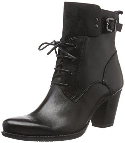 Tamaris Femme 25100 37 Noir Classiques Bottes EU qTp1q