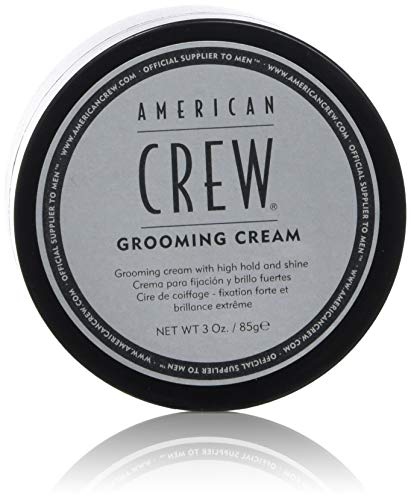 American Crew Grooming Cream, 3 Ounce (Pack of 2) ()