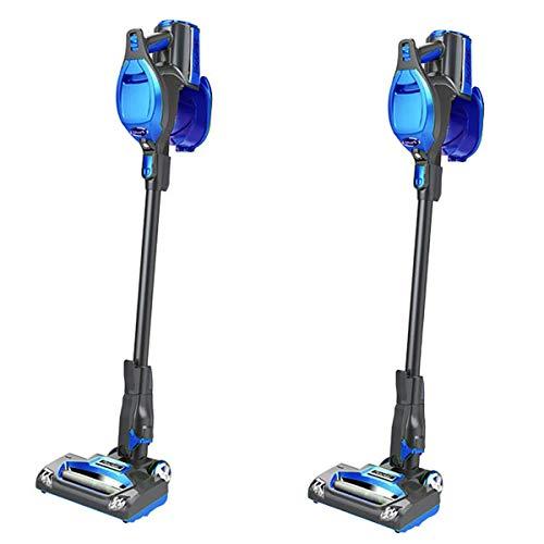 Shark Rocket Deluxe Upright Vacuum Cleaner, Blue