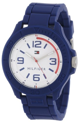 tommy-hilfiger-mens-1790941-cool-sport-silicone-wrapped-case-and-blue-silicone-strap-watch