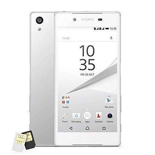 Sony E6683 Unlocked International Warranty