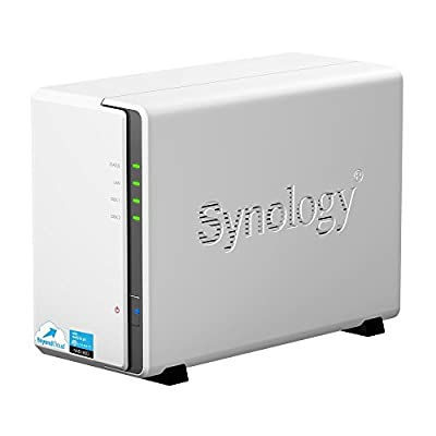 Synology America BeyondCloud Network Attached Storage