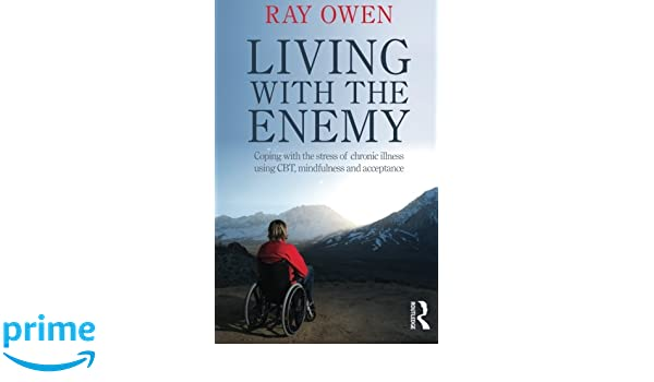 Amazon.com: Living with the Enemy: Coping with the stress of ...