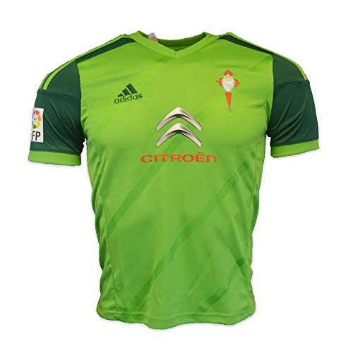 adidas 2014-2015 Celta Vigo Away Football Soccer T-Shirt Jersey (Kids) ()