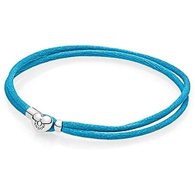 e462dc0a2 Amazon.com: PANDORA Silver Bracelet, 2: Jewelry
