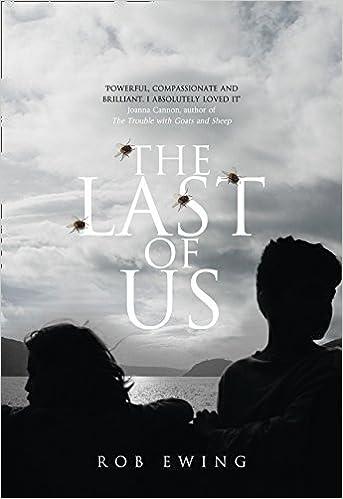 The Last of Us: Amazon co uk: Rob Ewing: 9780008149581: Books