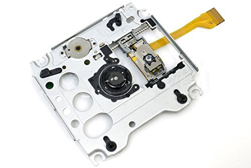 Psp Umd Laser (Gametown® KHM-420BAA UMD Laser Lens Drive Mechanism for Sony PSP Slim 2000)