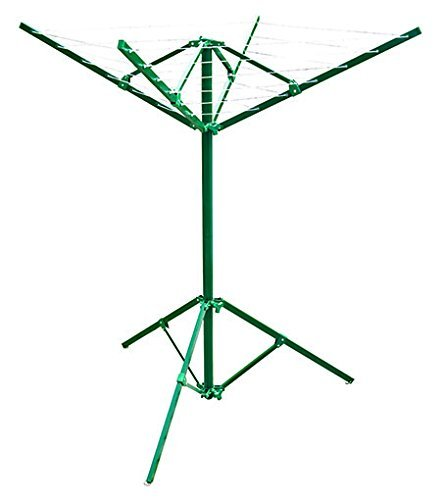 Greenway Portable Outdoor Rotary Clothesline by Greenway
