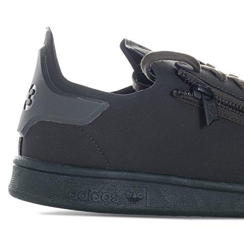 Yamamoto Polyester Zip Sneakers Stan Yohji Y 3 wfxFq4x6