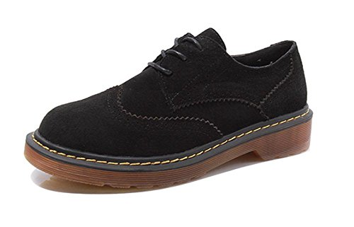 5 Mme des CN40 casual et femmes US8 UK6 EU40 chaussures chaussures simples plates printemps chaussures 5 d'automne ZrzHZq