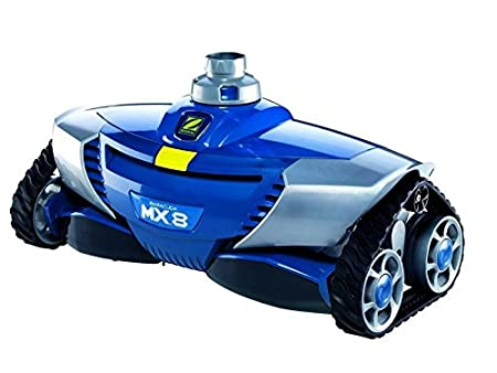 Zodiac W limpiafondos automático hidráulico MX™