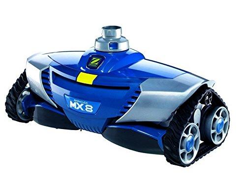 Zodiac MX8 - Hydraulischer Bodensauger
