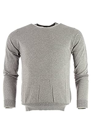 Vêtements Crew London Et Taupe Hackett Merino Pull BXqnvv