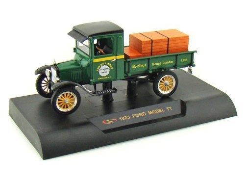 1923 Ford Model TT Lumber Truck 1/32 Green