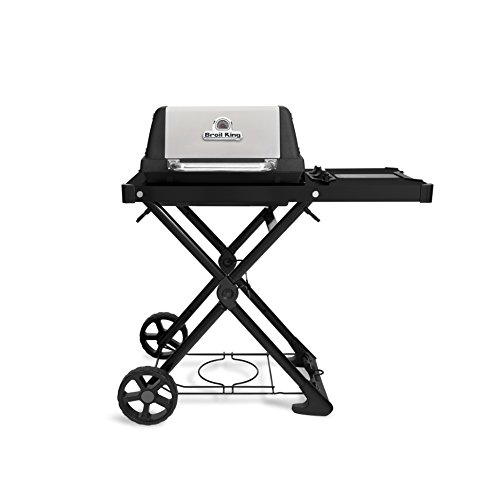 Broil King Porta-Chef AT220 - 2 Burner - Portable Propane...