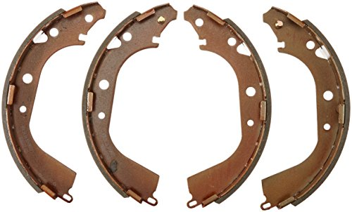 Centric Parts 111.05890 Brake Shoe (Pickup Centric Brake)
