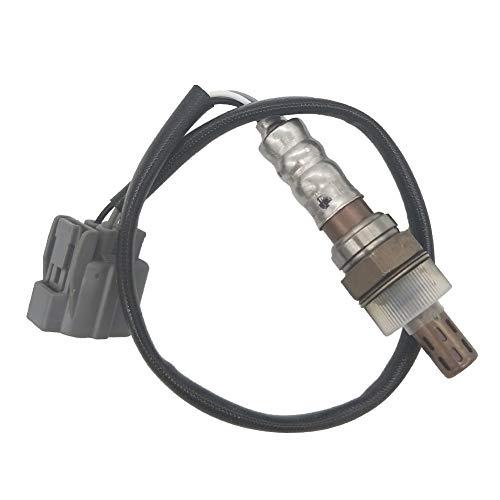 JESBEN O2 Oxygen Sensor Lambda Sensor Upstream Fit For Accord 2.2L 1994-1997 2.3L 1998-2002 Insight 2001 SG338 234-4620 36531-PAA-305