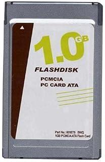 Nv 1GB Compact Flash for NV3400 /& NV1335