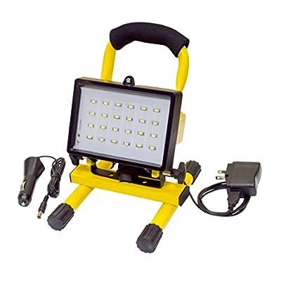 Greatlite LED Worklight - Rechargeable - 700 Lumens