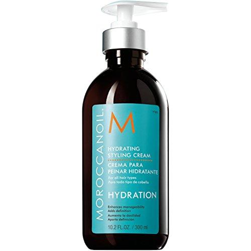 Moroccanoil Hydrating Styling Cream, 10.2 fl. oz.
