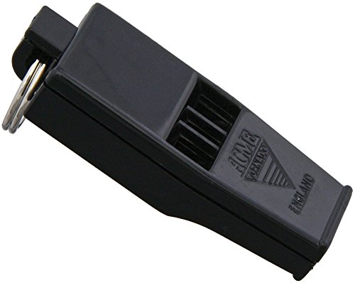ACME Whistles Acme Slimline Safety Whistle B - 636B (Whistle Safety)