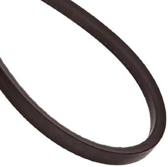 """TB Woods 4L720 Fractional Horsepower V-Belt, 4L Section, 72.00"""" Belt Length"""