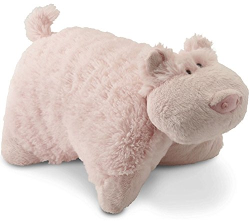 Pillow Pets Pee-Wees - Pink Pig