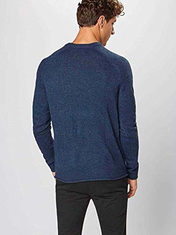 JACK & JONES Jorniles męski sweter - sweter xxl: MainApps: Odzież
