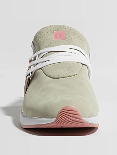Homme Wavey Project Chaussures Baskets Delray Gris gqFw5v4
