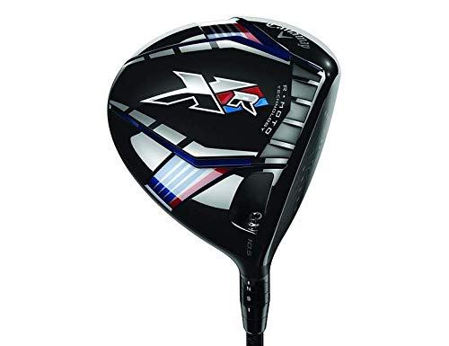 Callaway XR Driver 10.5° Project X 5.5 Graphite Graphite Regular Right Handed 45.5in