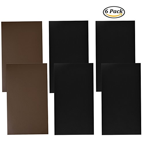 Review Of NKTM 6 Pack Leather Repair Patch Self-adhesive Sofa Patch First-aid for Car Seats Handbags...