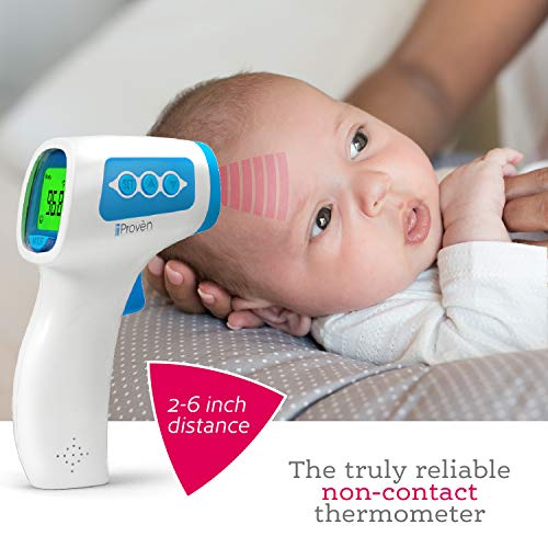 Buy the best thermometer for infants