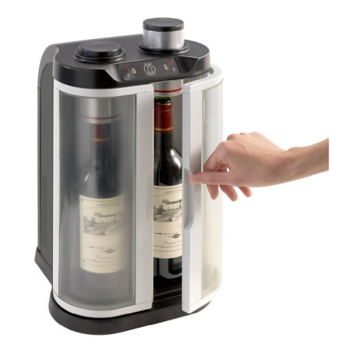 Wine Enthusiast EuroCave SoWine Home