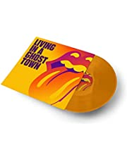 Living in a Ghost Town (Limited Edt.,Orange Vinyl) [Vinyl Single]