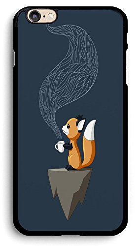 Cute-Fox-iPhone-Case-PC-Hard-Case-for-iPhone