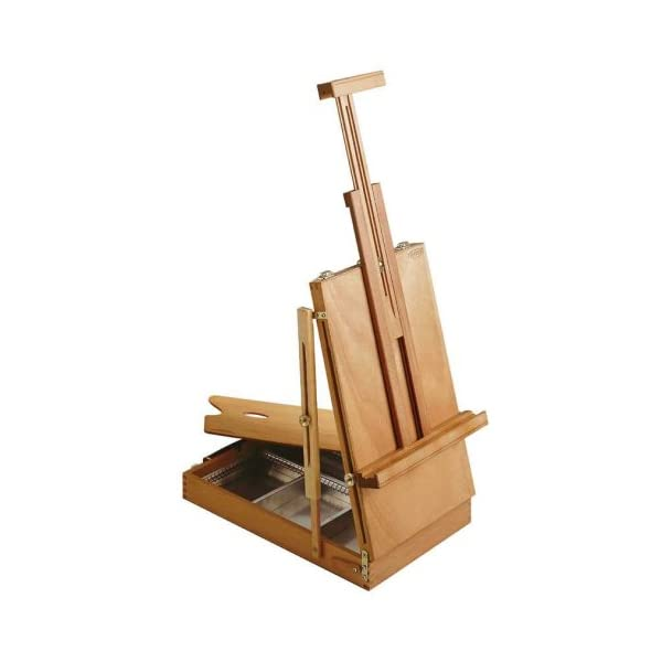 Mabef-m400034-Box-Easel-Wood-45-x-30-x-90-cm