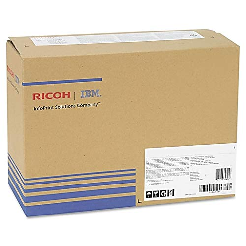 Ricoh 407096 Color Photoconductor Unit Set Type SP C830 ()