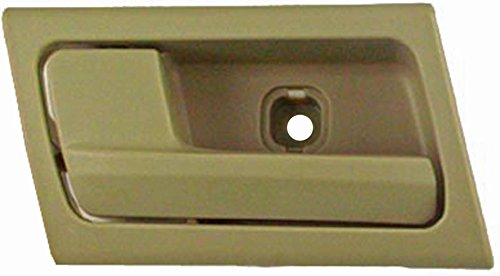 - Dorman 81731 Ford Crown Victoria/Grand Marquis Front Driver Side Beige Interior Replacement Door Handle