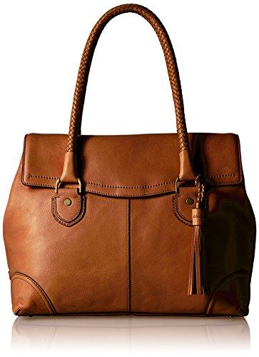 Cole Haan Handbag Saddle (Cole Haan Tote, Saddle)