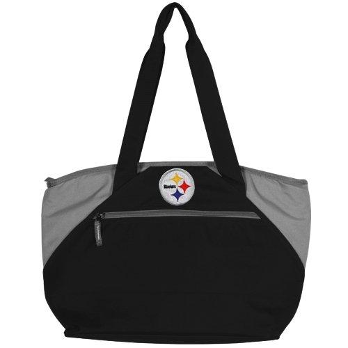 NFLトートバッグクーラー Pittsburgh Steelers Pittsburgh Steelers Pittsburgh Steelers Steelers B007THRKEG, めんこいちゃぺ:5a75cd8e --- m2cweb.com