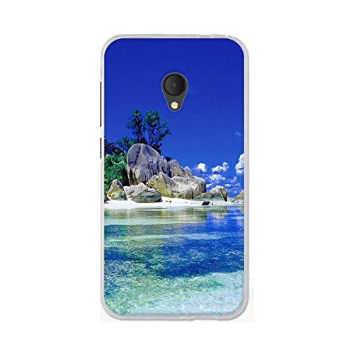 Alcatel U5 (4G) Case,Gift_Source [Anti-Scratch] Flexible Rubber TPU Gel Shock-Absorption Bumper Ultra Thin Protective Cover Soft Silicone Back Case For Alcatel U5 (4G version) (5.0